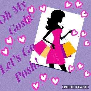 POSH!